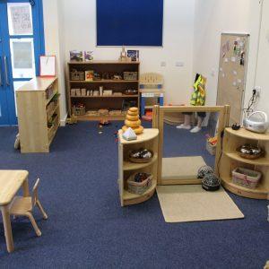 Kids World Cudworth Facilities
