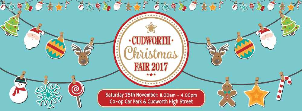 Cudworth Christmas Fair
