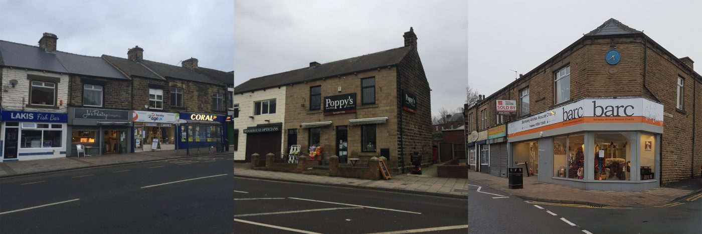 Cudworth Pubs and Food
