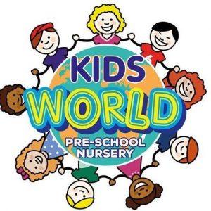 Kids World Cudworth