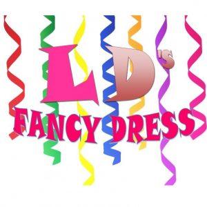 LDs FancyDress