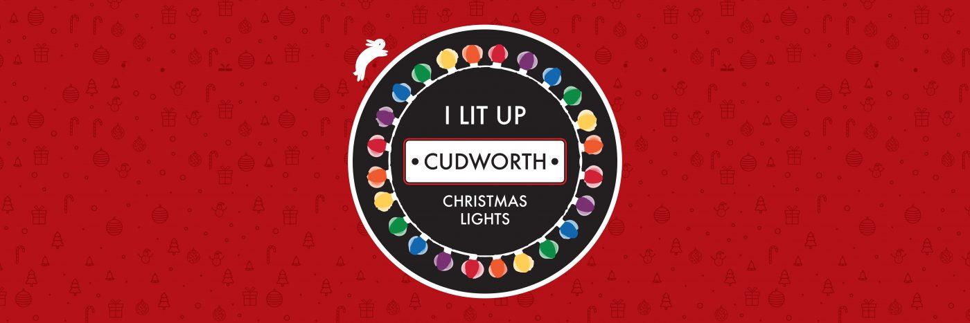 Cudworth Christmas Lights
