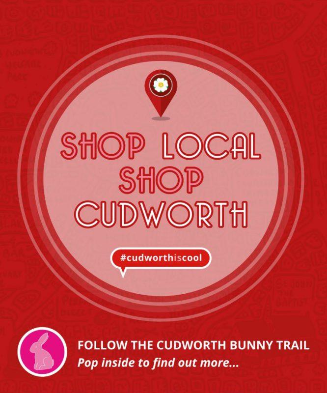 Shops in Cudworth