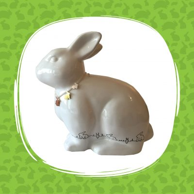 Sarah Catterall Cudworth Bunny