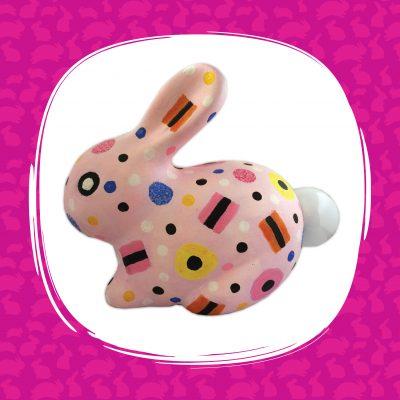 Steph Cronin Bunny