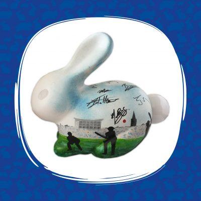 Yorkshire Cricket Club Bunny